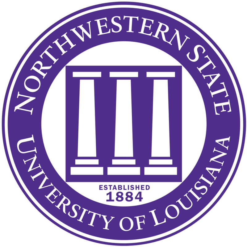 Northwestern State University Seal