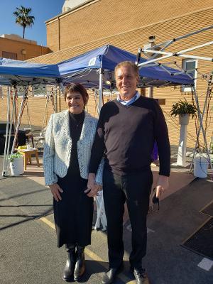 Doug Alford with Godmother Rosiemarie Cruz.jpg
