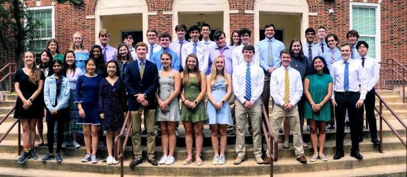 35 HPHS students named National Merit Commended Students & 3 students earn National Hispanic Scholar honors Featured Photo