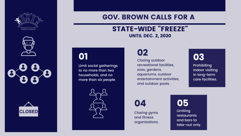Statewide Freeze