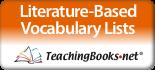 Literature Based Vocabulary Lists