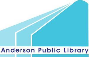 Anderson Public Library logo