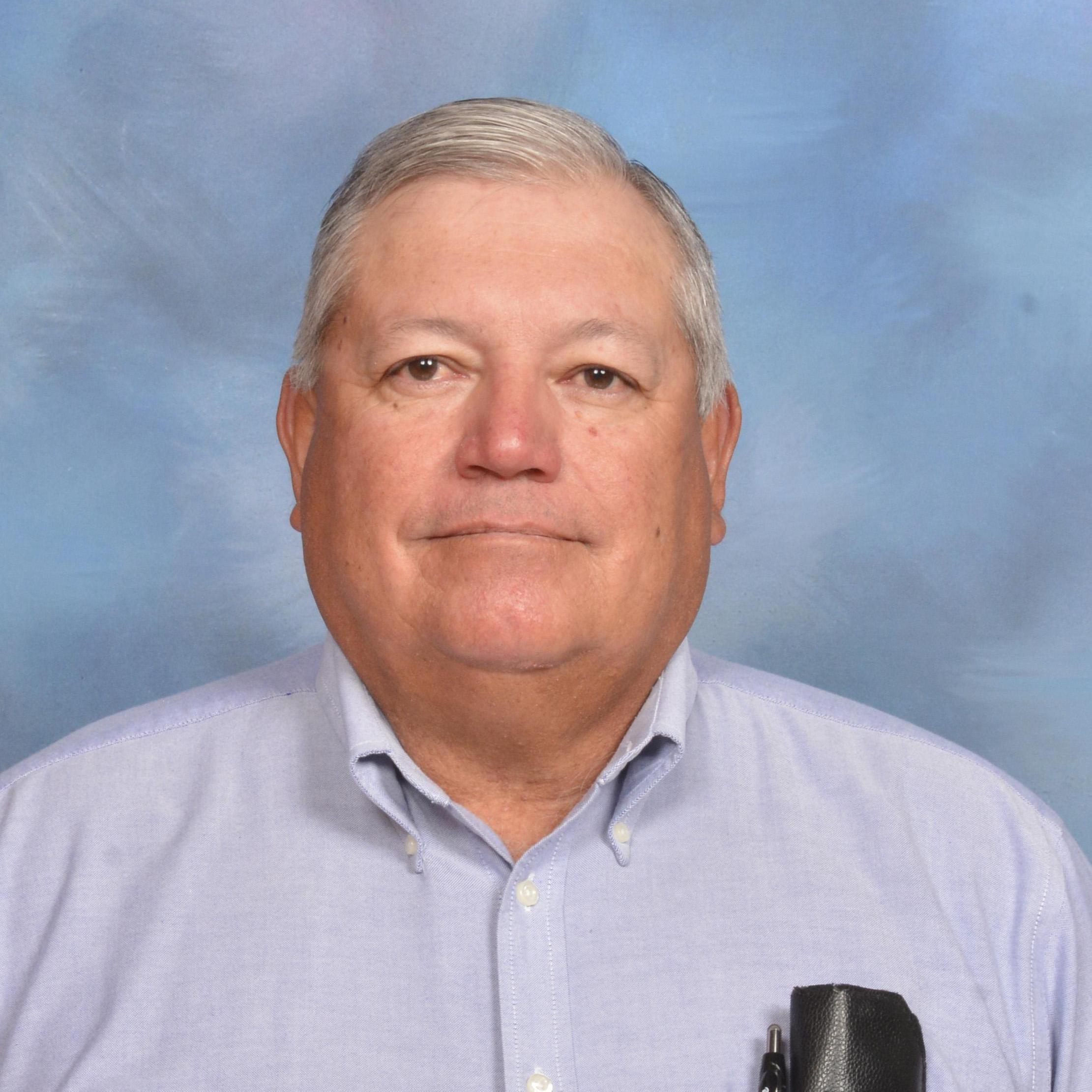 Robert Sanchez's Profile Photo