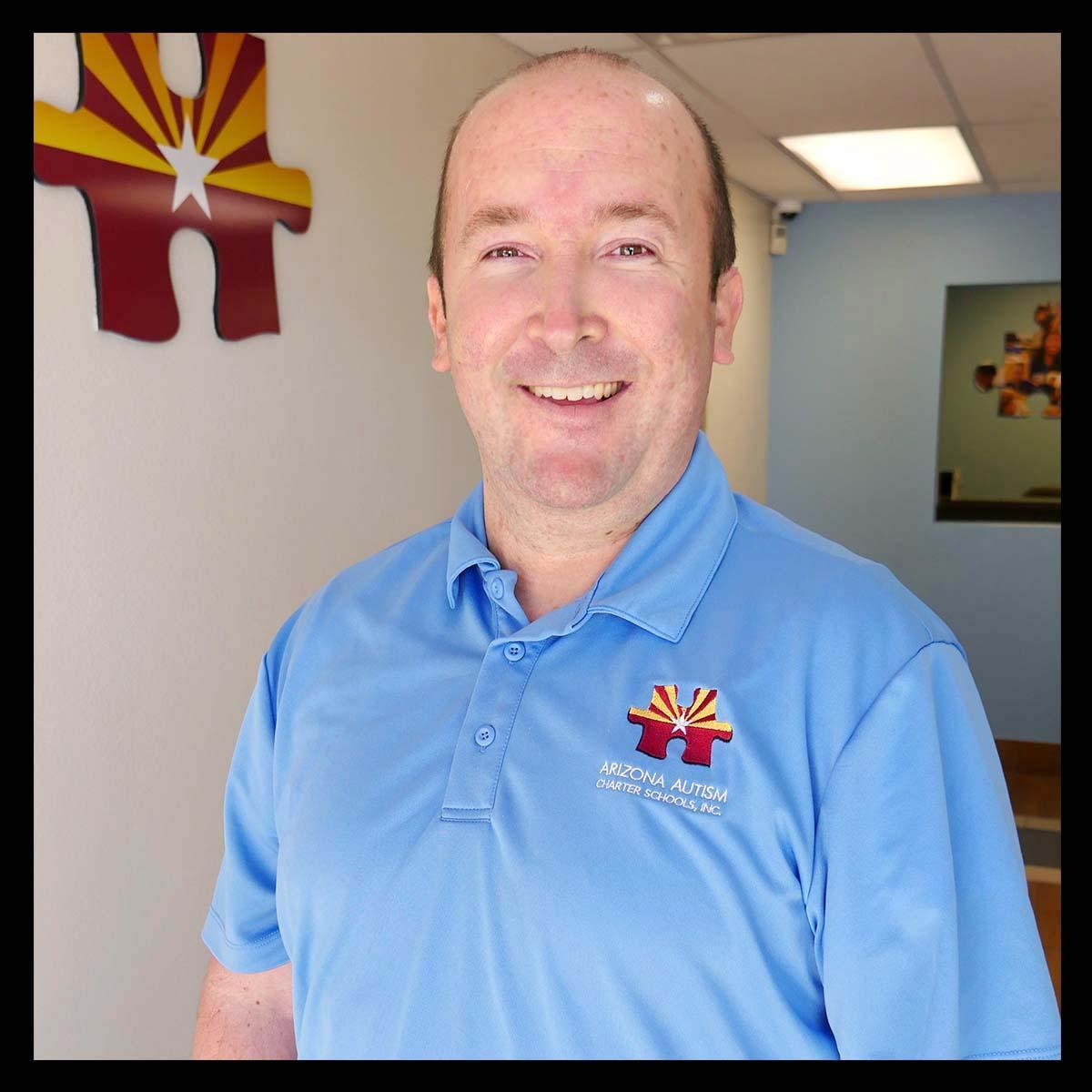 Andrew Keefe's Profile Photo