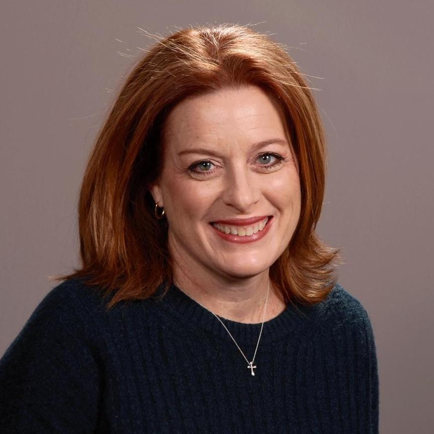 Christine Frech's Profile Photo
