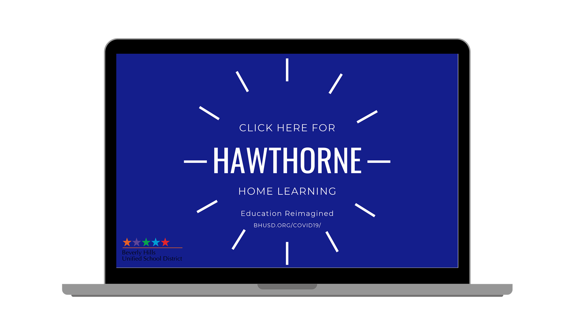 HAW Home Learning