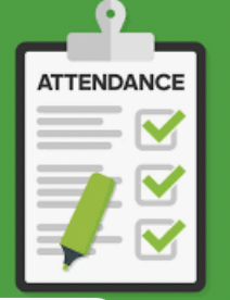 Student daily attendance