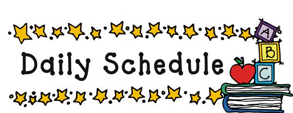Student Instruction Daily Schedule/ Horario de Instruccion de Estudiantes Featured Photo