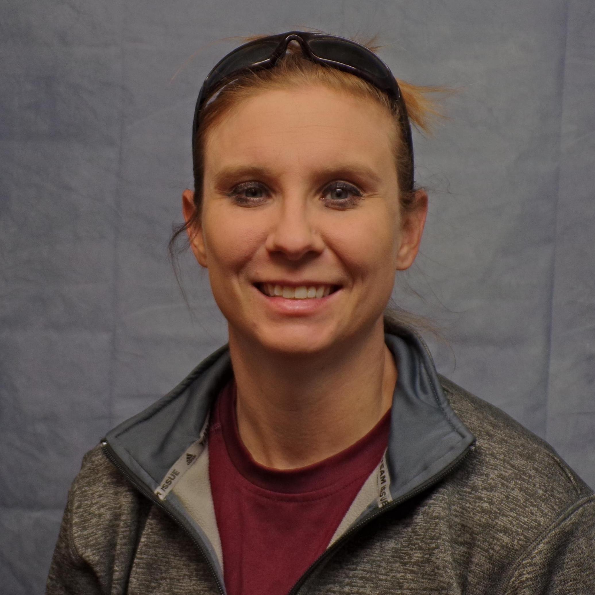 Sarah Baulch's Profile Photo