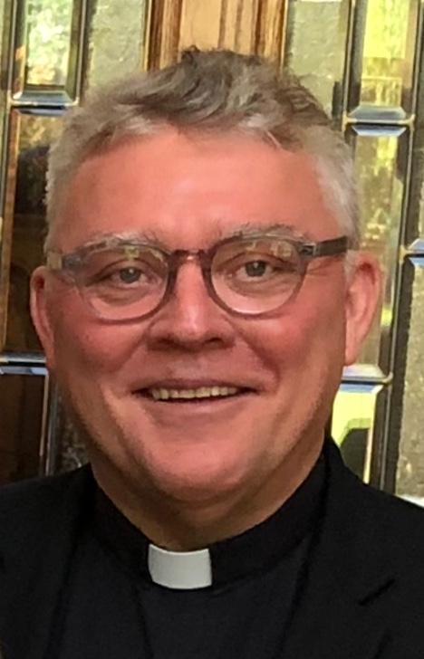 Father Carl Hood