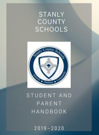 Parent and student handbook cover.JPG