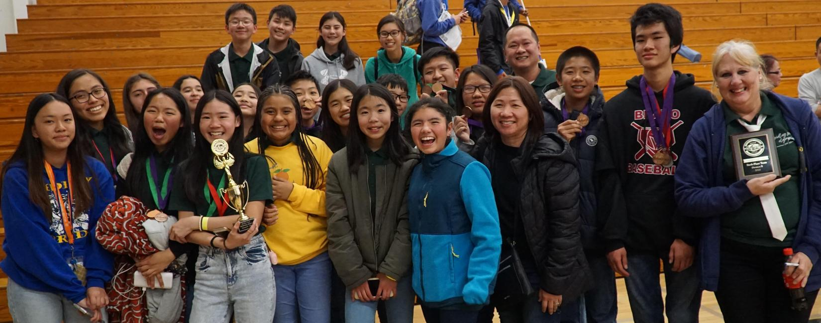 EMCSD Science Olympiad