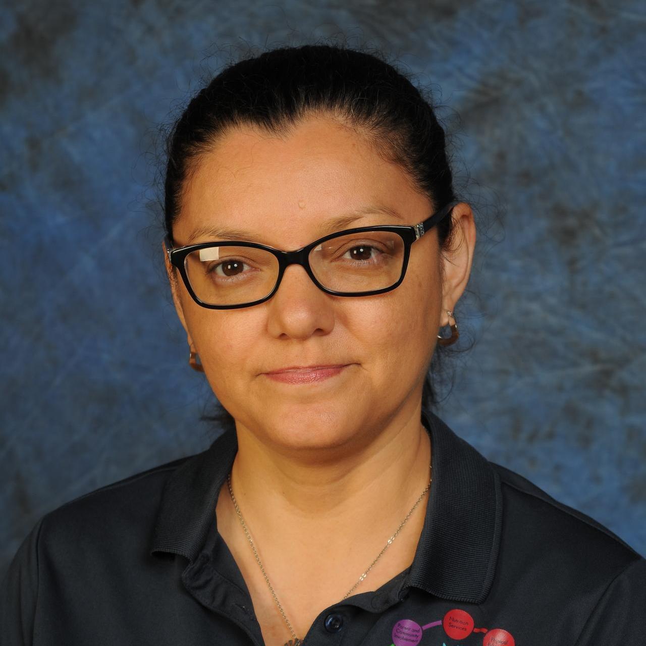 Claudia Carolina Valladares's Profile Photo