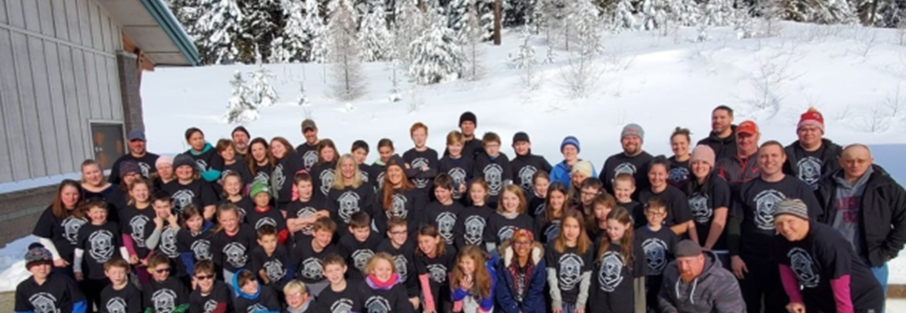 4th Grade Winter Adventure
