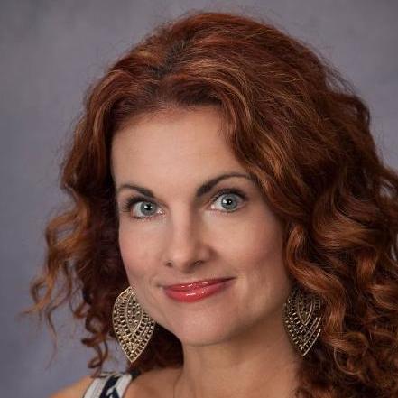 Audrey Geron's Profile Photo