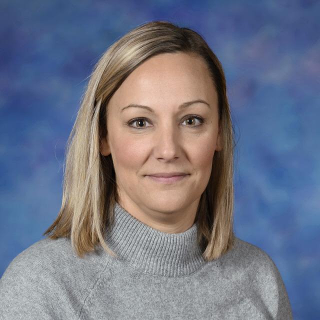Becky Kocourek's Profile Photo