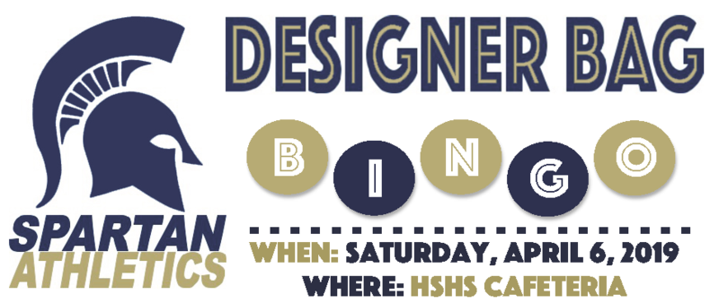 Designer Bag Bingo hosted by the HSHS Athletic Department Featured Photo