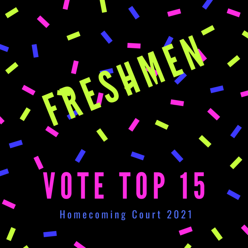 Vote Top 15