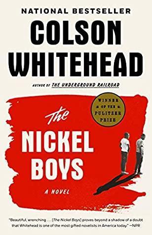 book: Nickel Boys