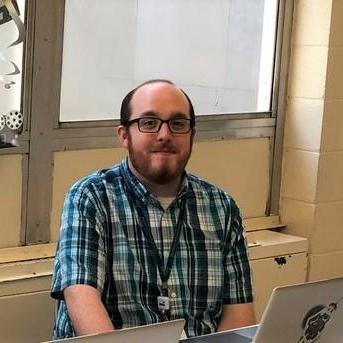 Wes Faulkwell's Profile Photo
