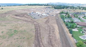 Highland Middle School Site July 2019