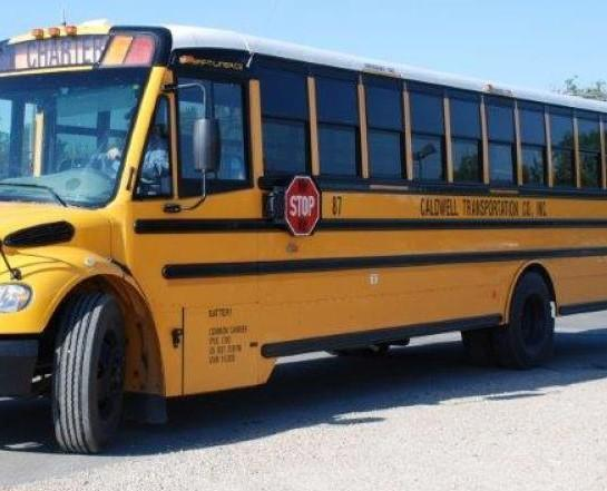 Caldwell Transportation now hiring! Thumbnail Image