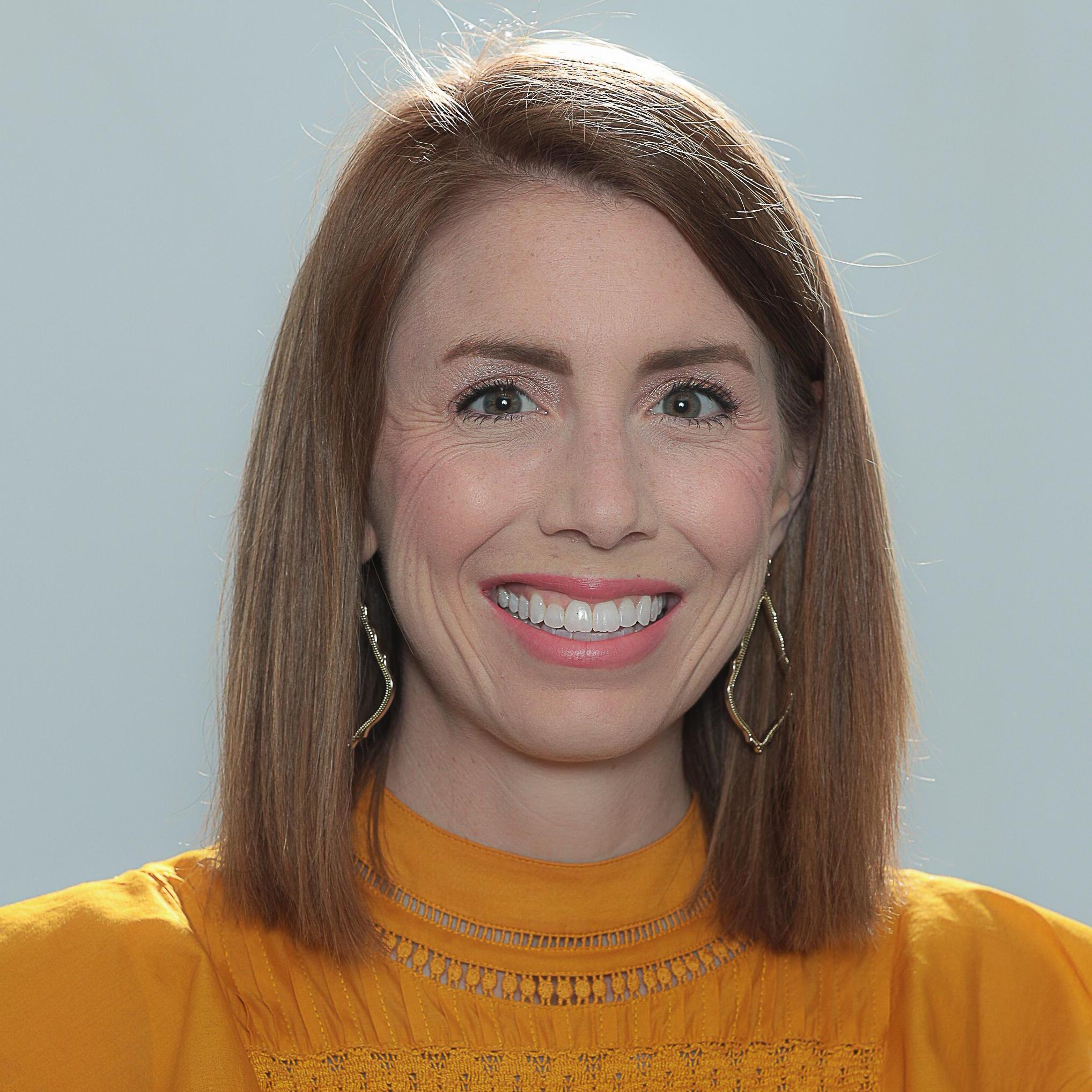 Sarah Eastwood's Profile Photo