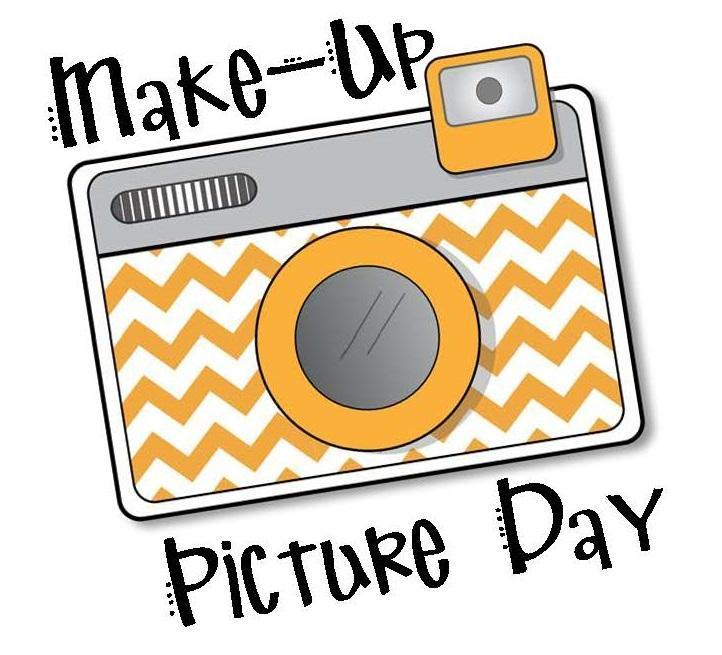 School Day Pictures Make-up day Thumbnail Image