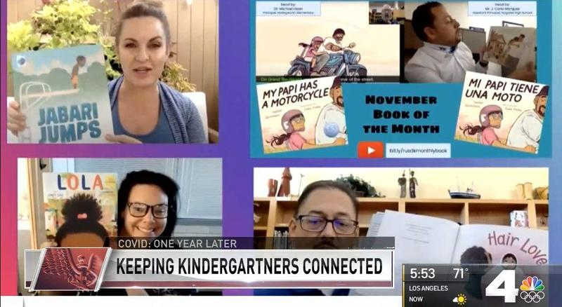 Kindergarten Care & Connect