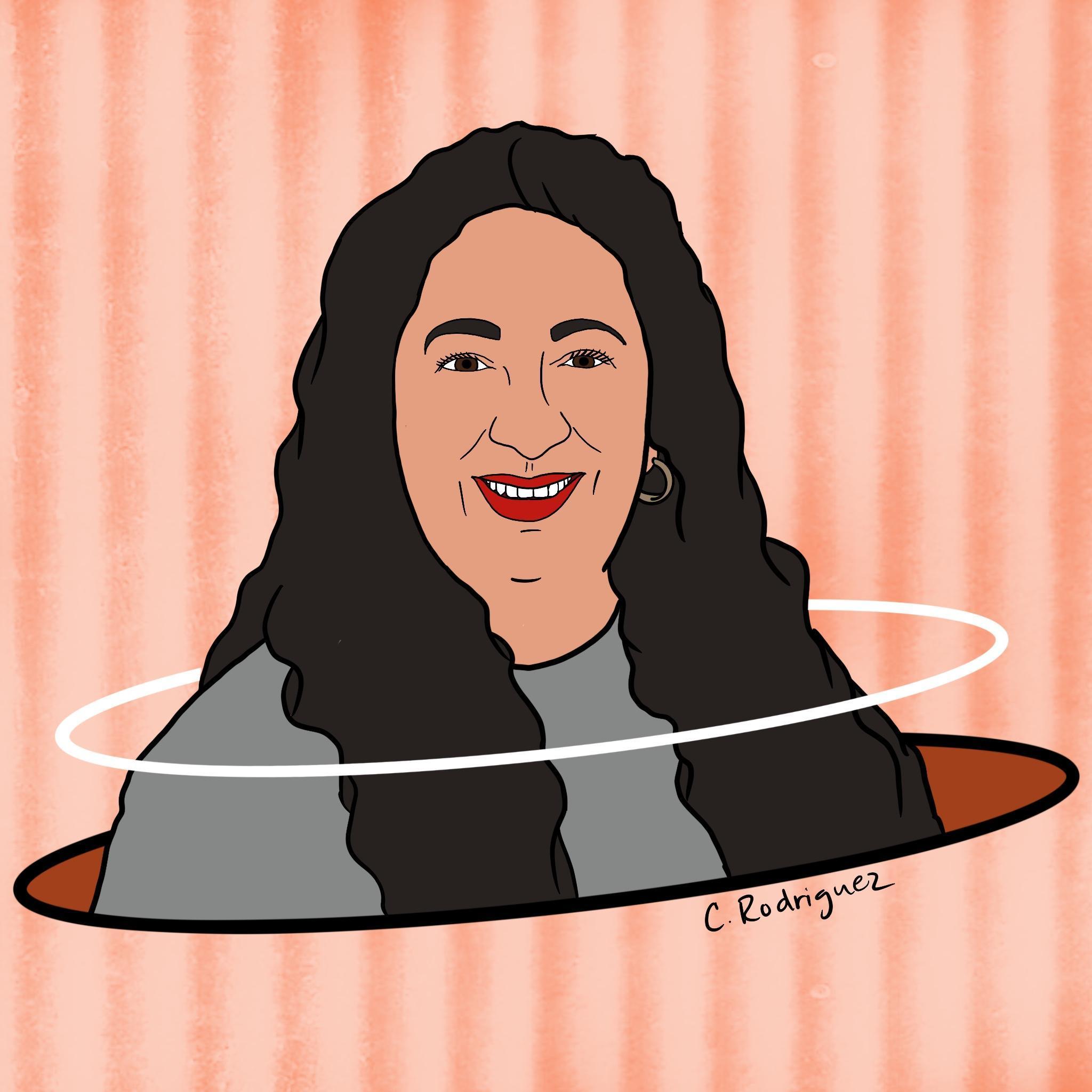 Eva Lambert's Profile Photo