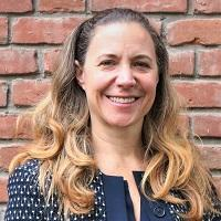 Alicia Ríos - Directora de Secundaria