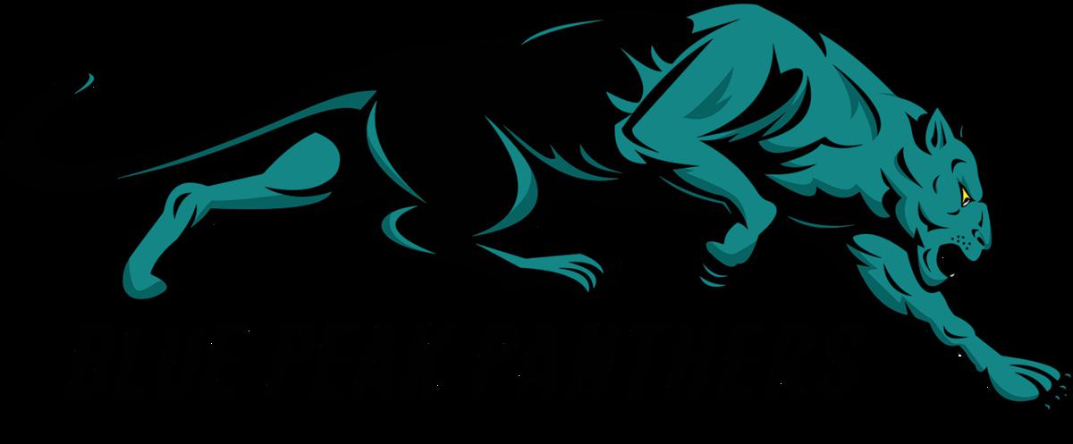 blue peak logo