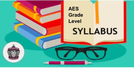syllabus title