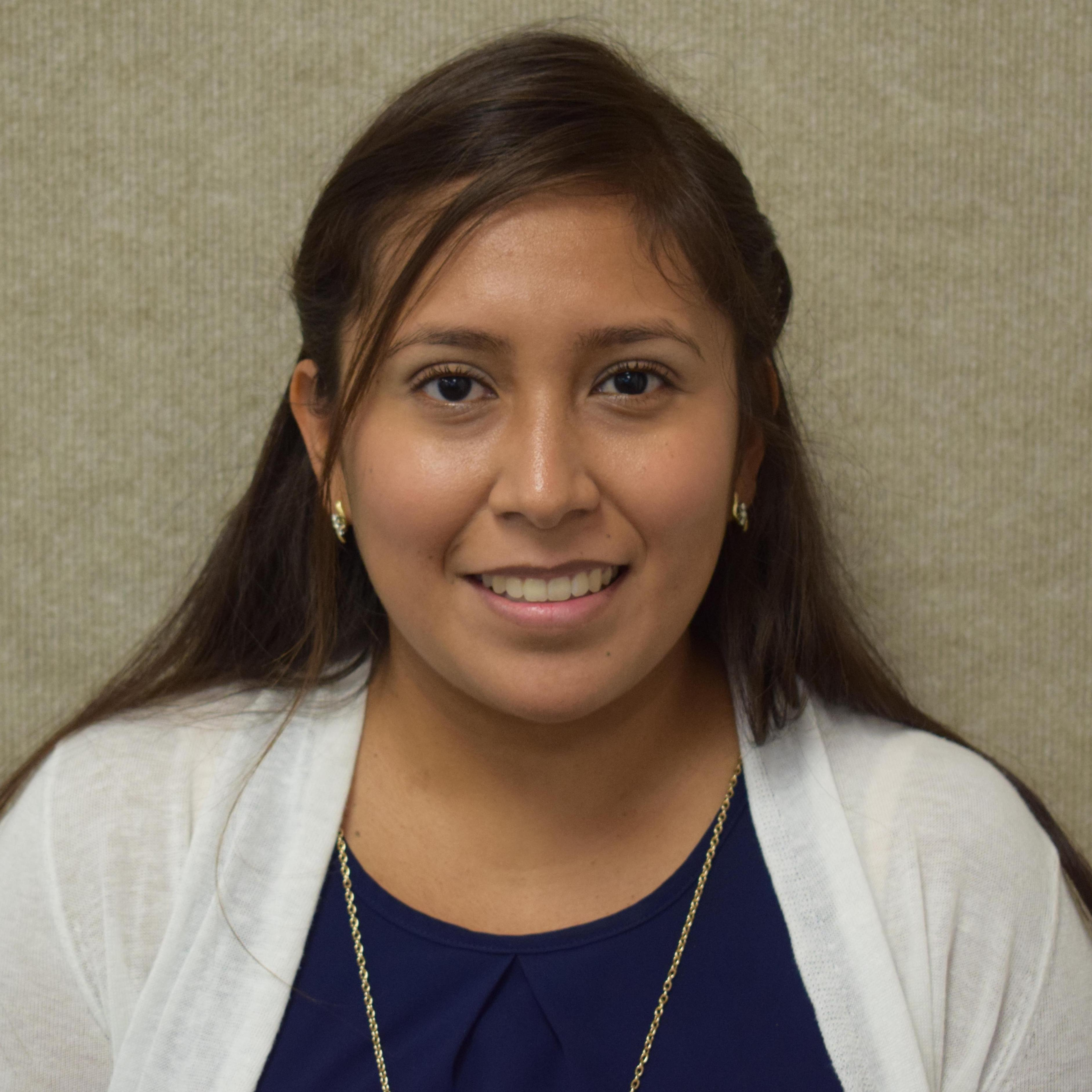 Alejandra Ozuna's Profile Photo