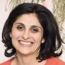 Sara Kaplan's Profile Photo