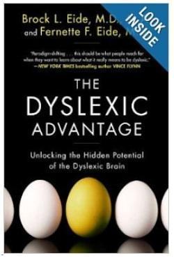 The Dyslexia Advantage