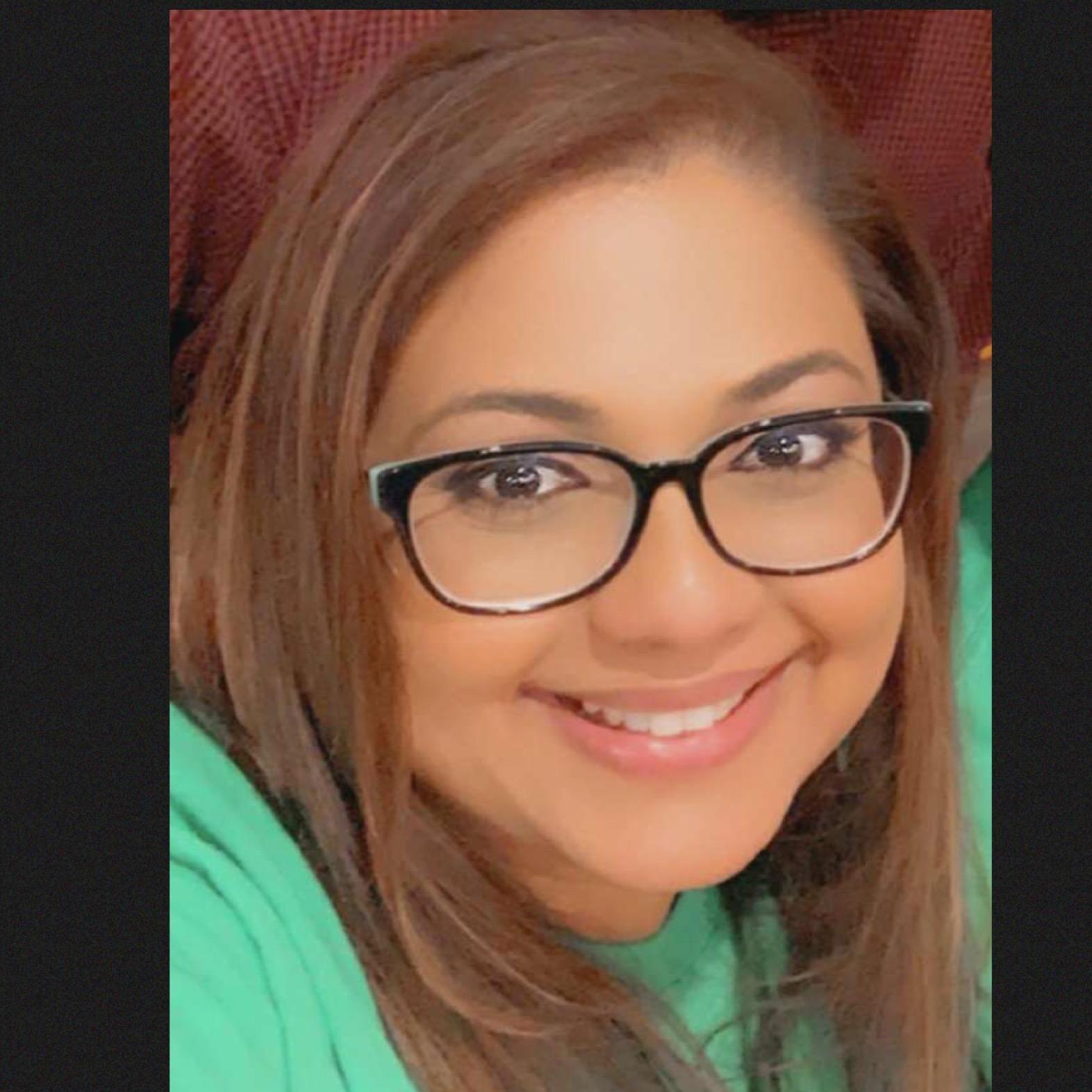 Nalini Mohammed's Profile Photo