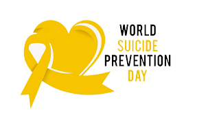 World Suicide Prevention Day Thumbnail Image