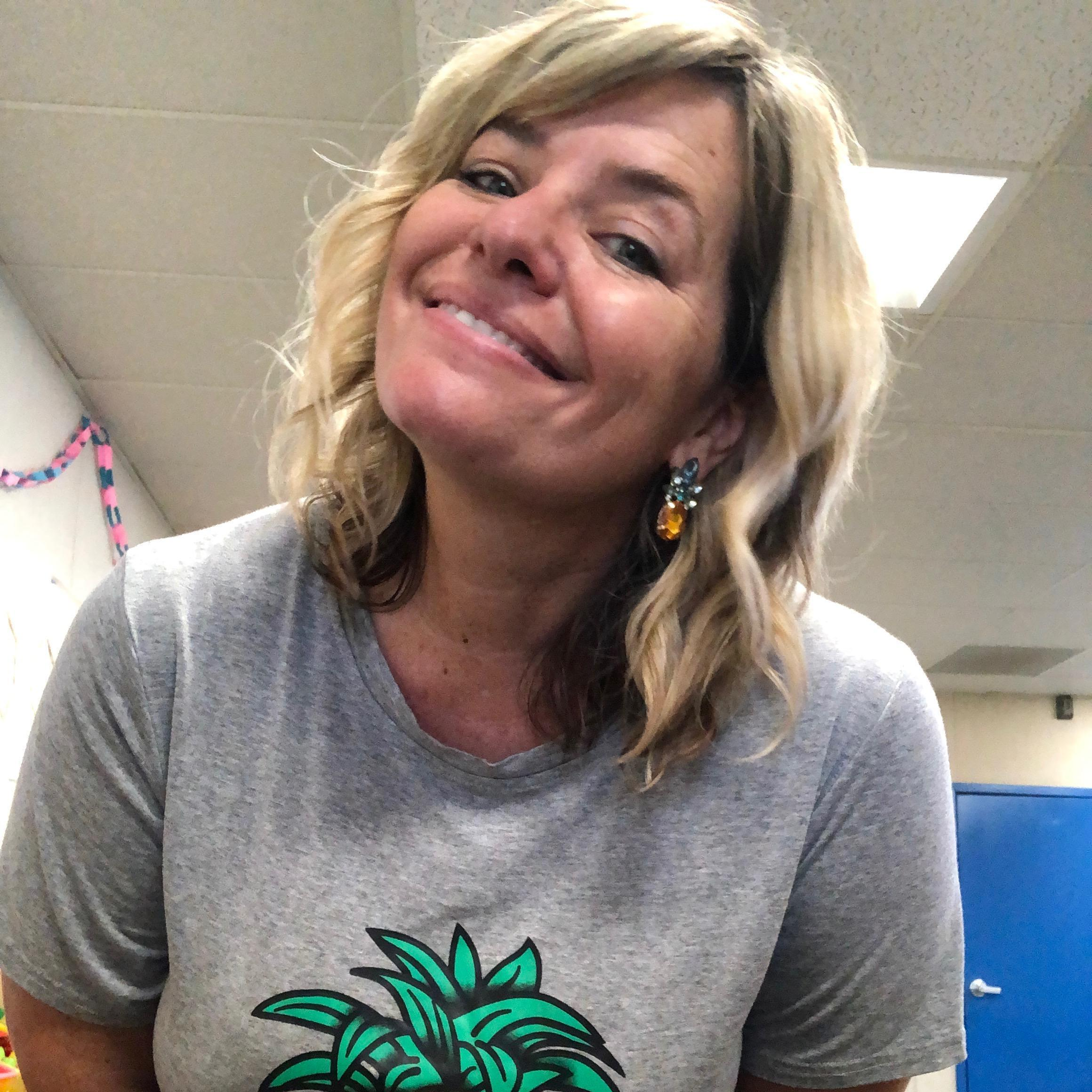 Krista Giffin's Profile Photo