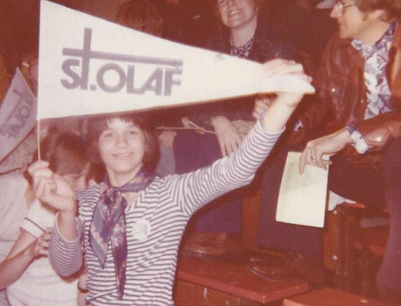 New Saint Olaf Alumni Facebook Page Featured Photo