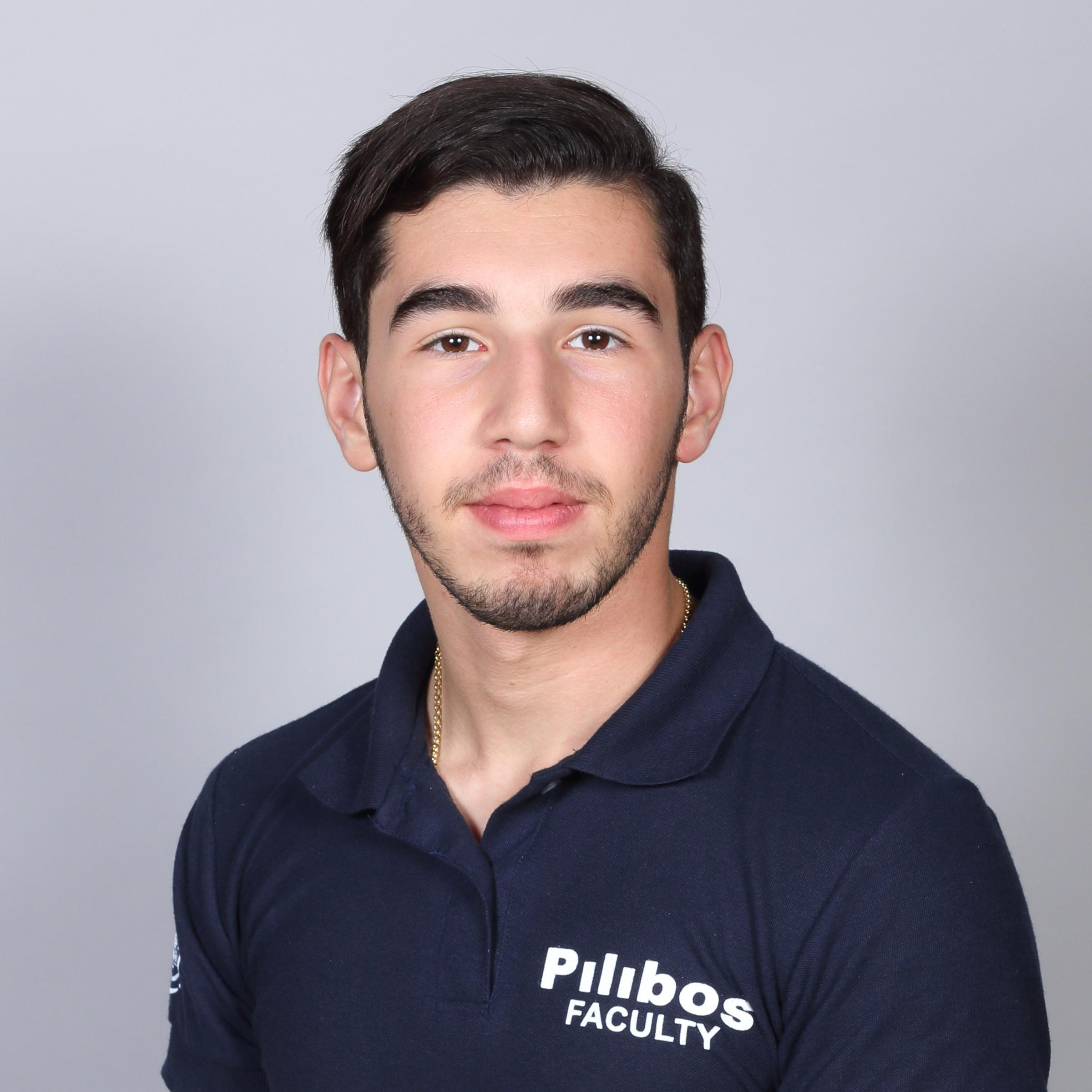 Armen Shahinyan's Profile Photo