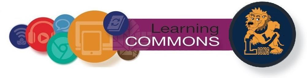 LES Learning Commons