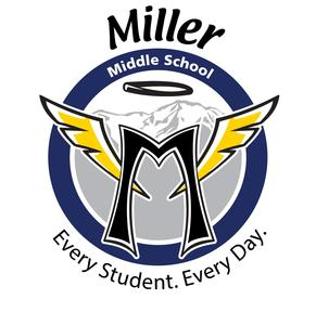 Miller Middle School Logo