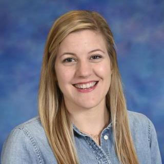 Kathryn Nussbaum's Profile Photo