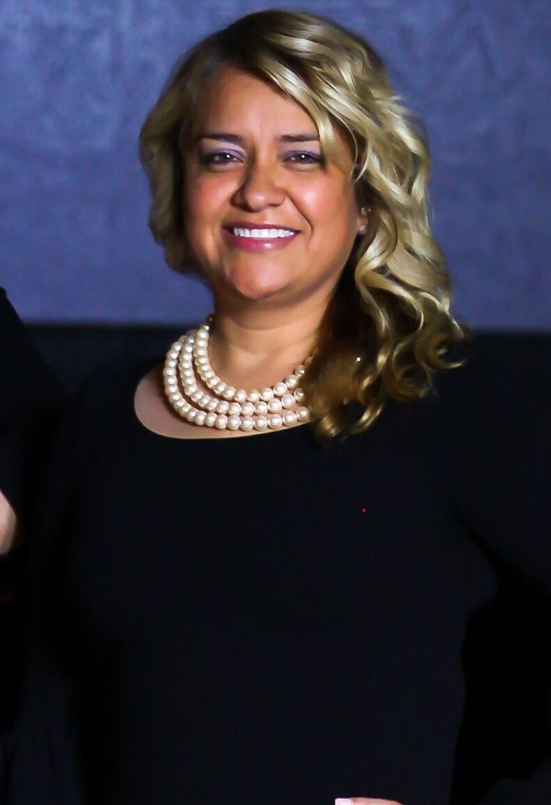Dr. Aaliyah Miranda