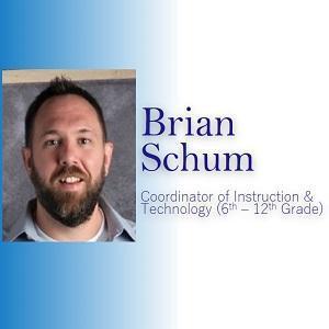 Brian Schum