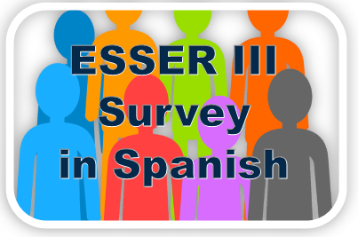 ESSER III Survey in Spanish