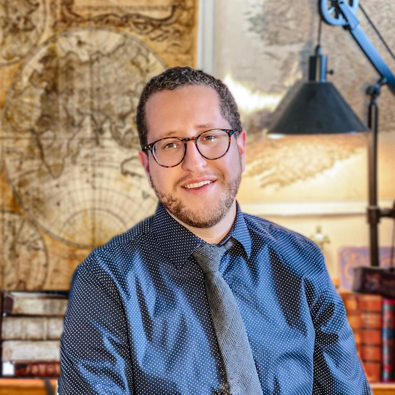 Charles Delgado's Profile Photo