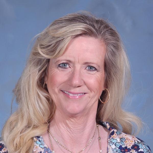 Vicki Delaney's Profile Photo