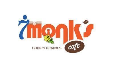 7 Monks Cafe